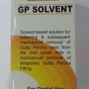 GP SOLVENT [NEELKANTH]